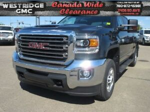 2018 GMC Sierra 2500HD SLE. Text 780-872-4598 for more informati
