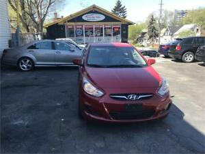 2012 Hyundai Accent GL AUTOMATIC CERTIFIED