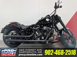 PRICE DROP!!!  2016 HARLEY-DAVIDSON SOFTAIL SLIM S