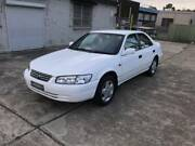 TOYOTA CAMRY CONQUEST 2001 - 4 CYL - AUTO - REGO - Lidcombe Auburn Area Preview