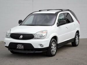 2004 Buick Rendezvous CX All-wheel Drive