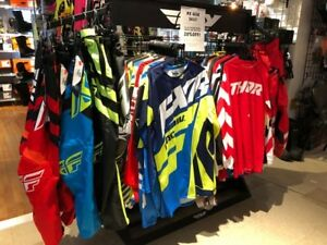 ALL IN STOCK MX JERSEYS AND PANTS UP TO 20% OFF!