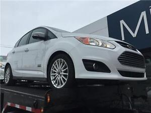 2013 Ford C-Max Énergie SEL-ELECTRIQUE - FULL-AUTO-MAGS-CUIR