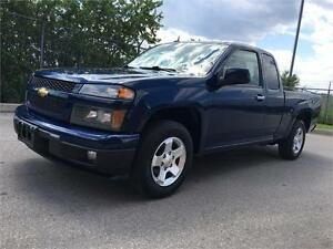 2011 Chevrolet Colorado LT  ( Outstanding Shape & Condition )..