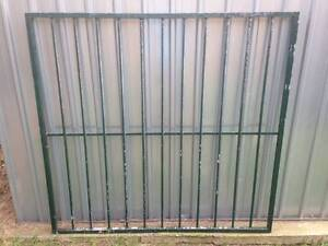 Steel window security bars Botany Botany Bay Area Preview