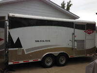 Spray Foam Rig/Trailer for Sale