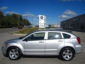 ONE OWNER ! IMMACULATE ! 2010 DODGE CALIBER SXT