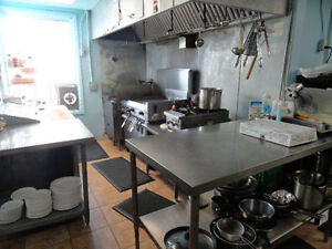 Commercial Business Restaurant Conevience Variety Retail Sale Downtown-West End Greater Vancouver Area image 6
