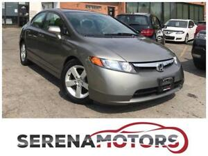 HONDA CIVIC LX AUTO | ONE OWNER | CERTIFIED