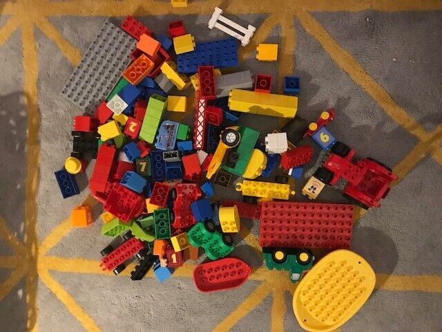 Lego Duplo In Christchurch Dorset Gumtree