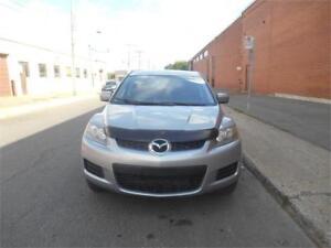 2008 Mazda CX-7,TOUTE EQUIPE,134000KM.....