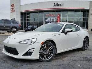 2016 Scion FR-S PADDLE SHIFTERS, ALLOYS, BLUETOOTH, ABS