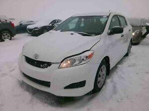 2012 Toyota MATRIX **FAITES VOTRE OFFRE **AUTOMATIQUE** 47$/SEM