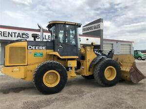 2013 John Deere 544K Wheel Loader #2359