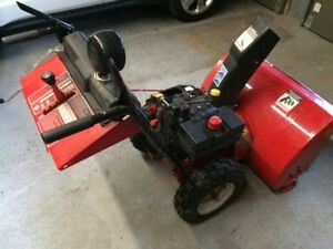 "29"" MTD Canadian made Snowblower"