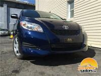 ** 2010 Toyota Matrix | AUTOMATIQUE, TRES PROPRE, A1 MECHANIQUE