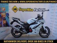 2014 64 DAELIM ROADSPORT VJF 125 ROADSPORT