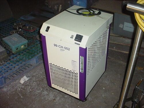 3240 Btu/Hr Haskris AIR COOLED CHILLER R134A REDUCED PRICE