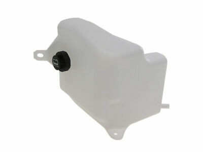 For 1991-1993 Cadillac Fleetwood Expansion Tank Dorman 54413XG 1992