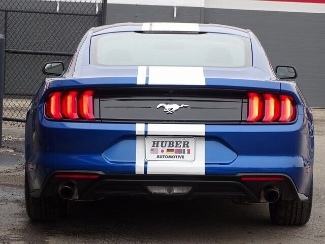 Image 11 Voiture American used Ford Mustang 2018