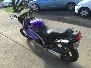 1996 Kawasaki ZZ-R250 (EX250) 250CC 248cc Brooklyn Brimbank Area Preview