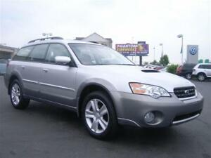 pieces Subaru outback 2006