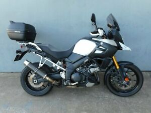 2014 Suzuki V-Strom 1000 (ABS) (DL1000A) Nerang Gold Coast West Preview