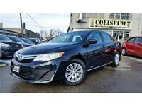 2012 Toyota Camry LE-AUTOMATIC-FINANCING AVAILABLE City of Toronto Toronto (GTA) Preview