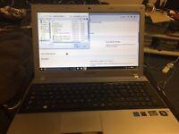 Samsung i3 procesor laptop for sale