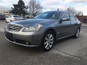 2006 INFINITI M35 X- Luxury Plus Pakeage (SOLD)