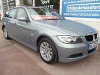 2007 BMW 320 2.0TD d SE Touring FINANCE WELCOME P/X