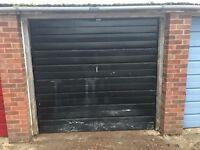 Lock Up Garage ***FOR SALE***
