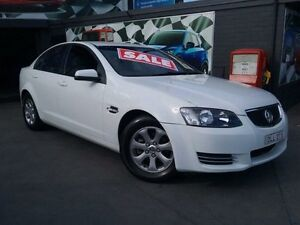 2012 Holden Commodore VE II MY12.5 Z-Series (LPG) White 6 Speed Automatic Sedan Greenacre Bankstown Area Preview