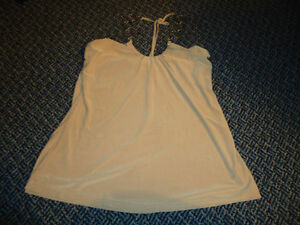 Ladies Size L/G Around The Neck Tank Style Shirt Kingston Kingston Area image 1