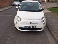 Immaculate, two careful owners, only 30300 miles since new this Fiat 500 is a genuine private sale