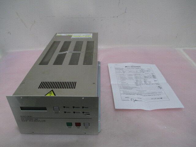 Seiko Seiki SCU-H1301L1B, Turbomolecular Pump Control Unit. 416883