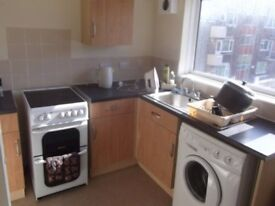 Nottm Council 2 bed Canning Circus flat exchange for 2 bed property in the Rushcliffe area