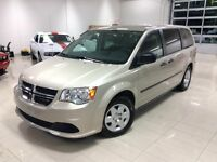 2013 Dodge Grand Caravan SE/SXT MINI VAN 7 PLACES