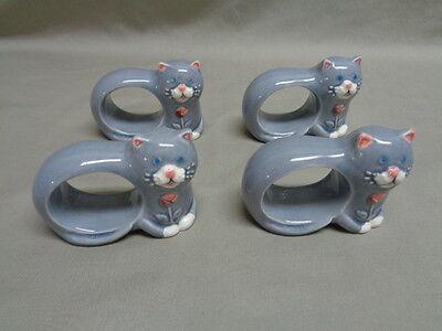 Держатели для бумажных 4 Ceramic Napkin