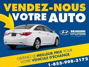 2017 Hyundai Tucson LUXURY AWD West Island Greater Montréal image 6