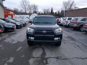 2011 Toyota 4Runner SR5!! 3rd Row!! 4x4!!