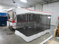 ADD-A-ROOM------TENT TRAILERS