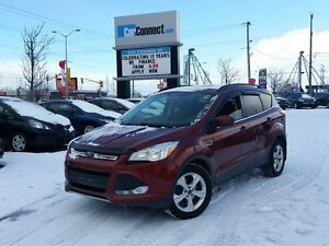 2014 Ford Escape SE LEATHER/NAV! ONLY $19 DOWN $65/WKLY!!