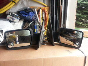 F150 SIDE MIRRORS