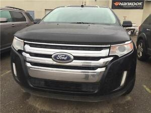 2013 Ford Edge Limited AWD!! Low Monthly Payments!! Edmonton Edmonton Area image 3