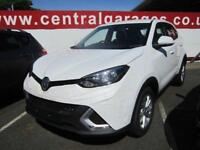 MG GS 1.5 Excite 5dr PETROL MANUAL 2018/18