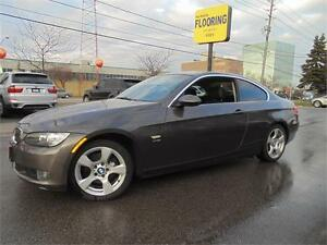 2009 BMW 328XI COUPE