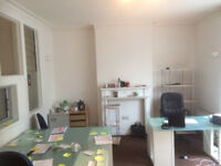 25sq ft Office by Hove Station