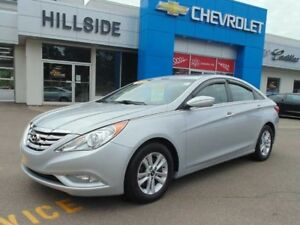 2012 Hyundai Sonata GLS *FRESH SAFETY INSPECTION|SUNROOF|ALLOYS*