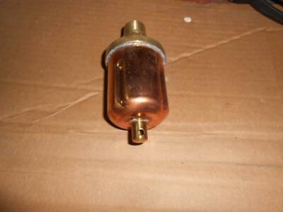 Hoffman 7431-11146 Unit Heater Vent Steam 34 Male X 12 Female 98654